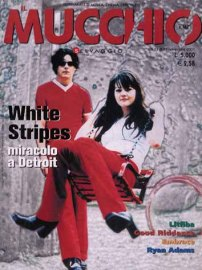 White Stripes Mucchio